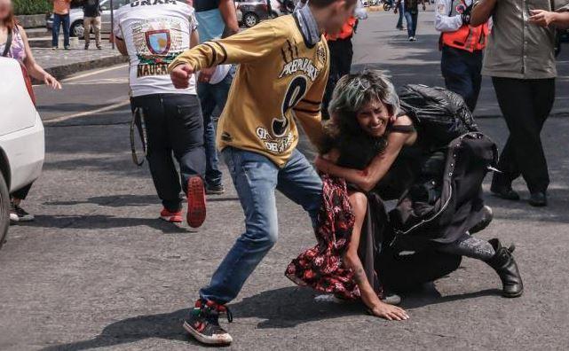CU UNAM rectoría UNAM género segurida violencia