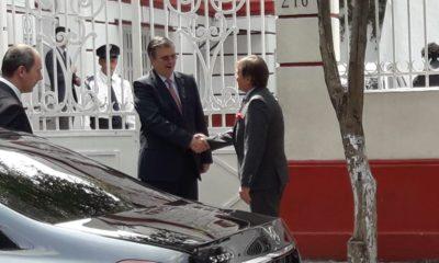 putin Rusia embajador Amlo ebrard