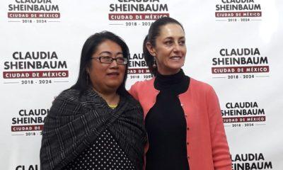 Sheinbaum Sederec Indígenas