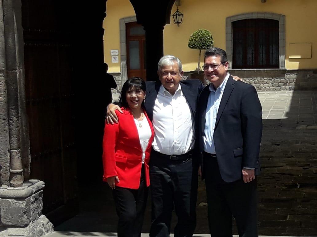 Tlaxcala AMLO Foto Carlos