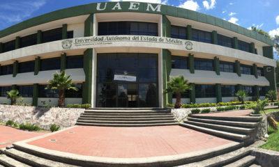 UAEM huelga académicos