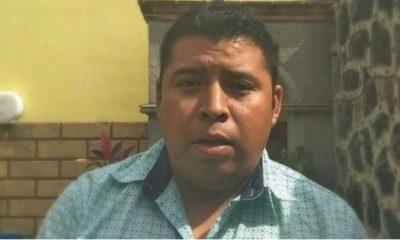 Asesinan a familia del alcalde electo en Morelos