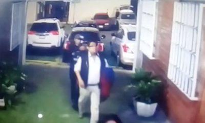 policía ejecutan gam policía mp