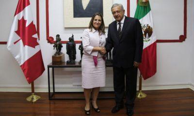 Canadá-México-TLCAN-tlca-Bilateral