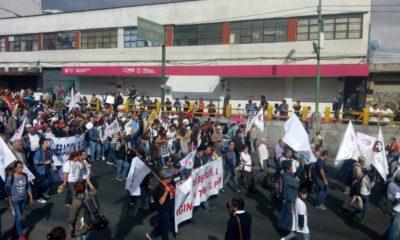 2 de octubre masacre protesta