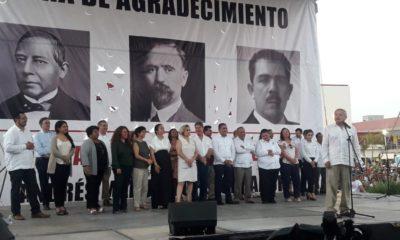 AMLO, Presidencia, México, robar