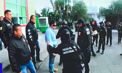 Ramón N violador kinder GAM