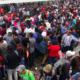Caravana migrante Tapachula