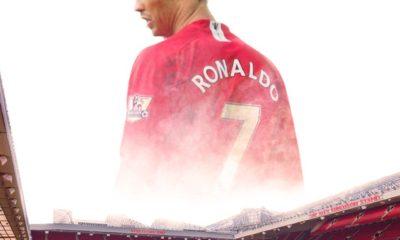 Cristiano Ronaldo, Manchester United, Juventus
