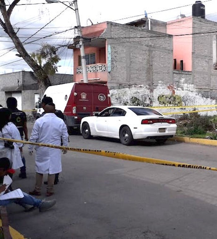 Ecatepec, Estado de México, feminicidio