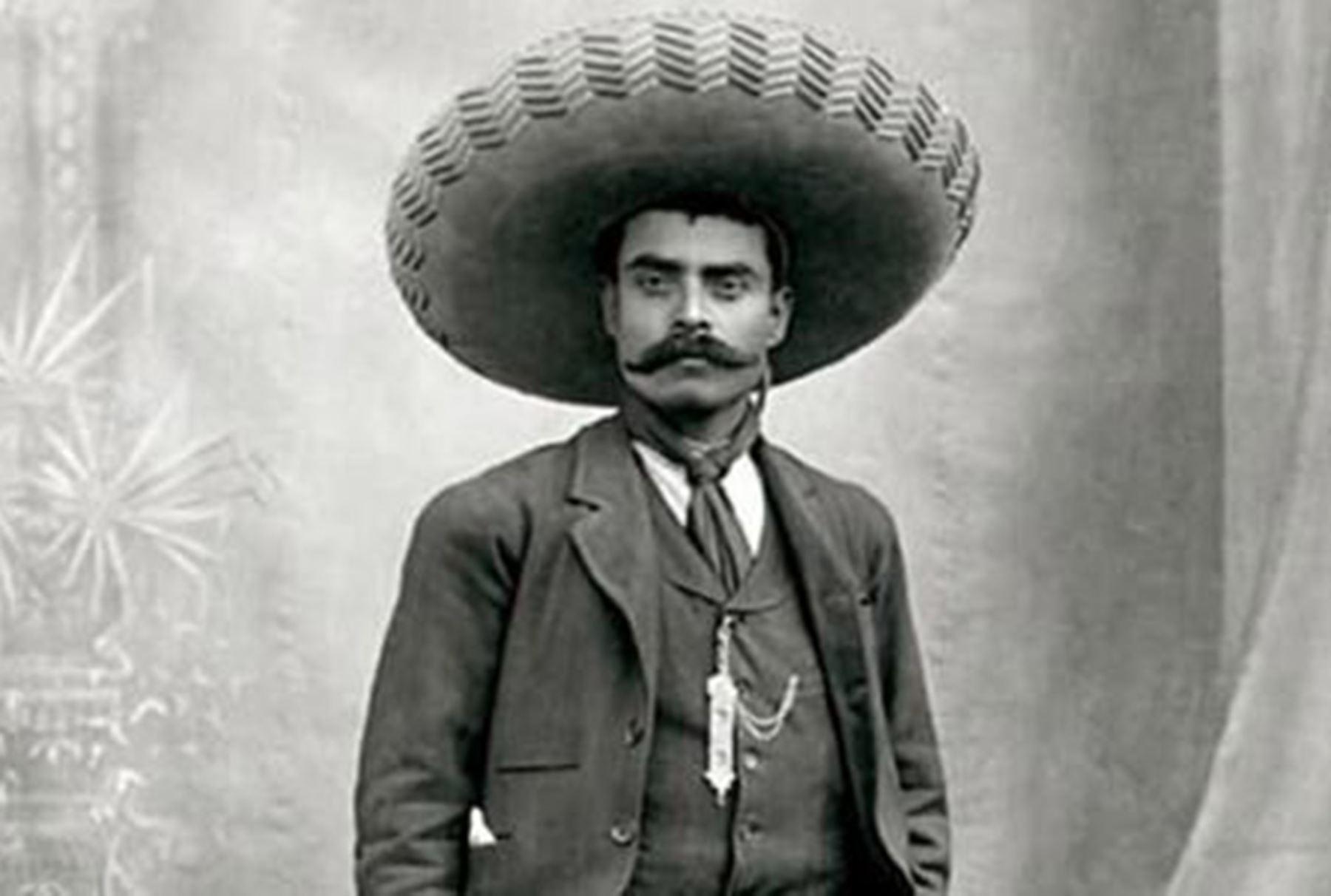 Emiliano Zapata 2018 AMLO