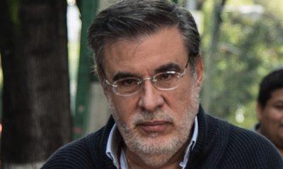 Julio Scherer, AMLO, NAIM