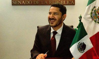 Martí Batres Ley Remuneraciones