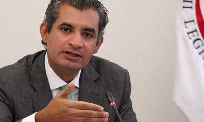 Ochoa Reza, Fracking, AMLO, Fox