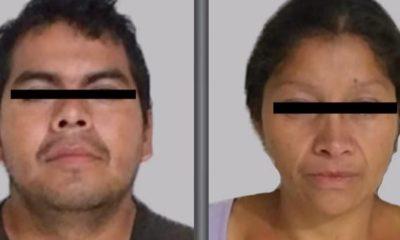 Monstruos de Ecatepec feminicidas