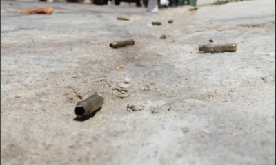 Puebla matan familia