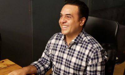 Querétaro Luis Nava