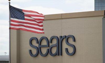 Sears, Ley de Quiebra, Estados Unidos