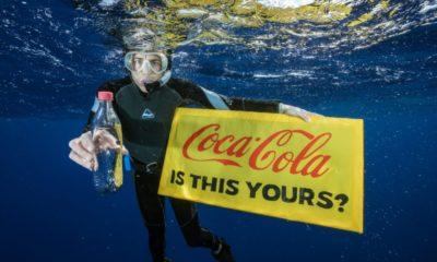 marcas contaminan Coca