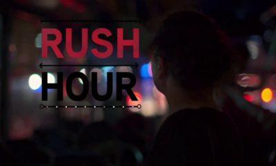 Rush Hour Luciana Kaplan