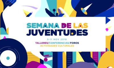 Festival de las Juventudes, INJUVE, conciertos, foros, gratis, méxico, zócalo