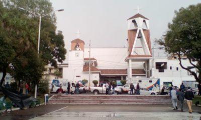 Parroquia Puebla migrantes