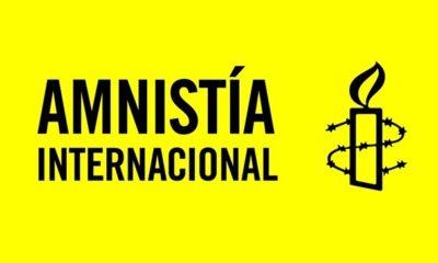 Amnistía internacional, comunicado, AMLO, Guardia Nacional