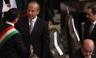 Calderón, Peña, El Chapo