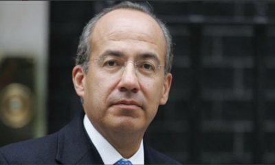 Calderón renuncia