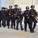 policial mando unico
