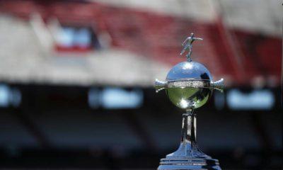 Copa Libertadores, Conmebol, River Plate, Boca