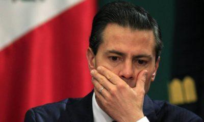EPN, Amigos incómodos, 2018