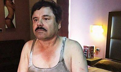 El Chapo, EPN, Lo Mochis