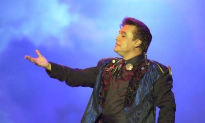 Juan Gabriel vivo