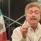 Kiko Vega reclama atención del Gobierno Federal por Caravana Migrante