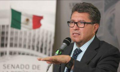 Monreal Ricardo