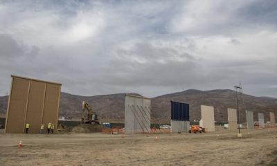 Muro, Texas, México, Estados Unidos