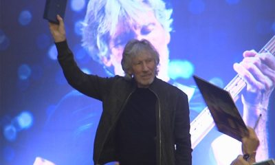 Roger Waters, Trump, Bolsonaro, facistas
