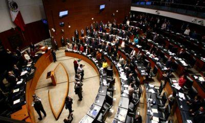 El Senado aprobó, en lo general, la Ley Orgánica de la Fiscalía General de la República