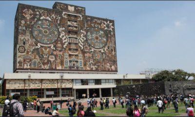 UNAM ESTRUCUTURA ADMINISTRATIVA
