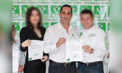 Paco Riaño, asesinan, veracruz, presidente