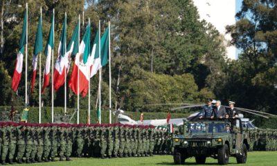 AMLO fuerzas armadas