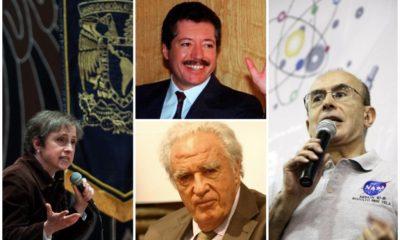 Aristegui, Scherer, Colosio, Neri Vela