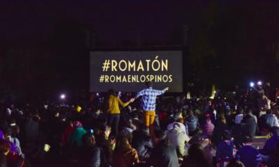 Roma Pinos