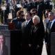 Funeral de Estado realizado en Puebla para la gobernadora Martha Érika Alonso y su esposo, Rafael Moreno Valle