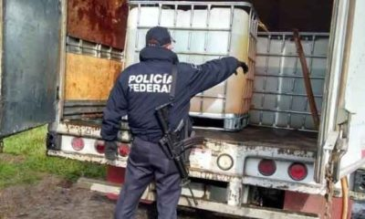Guanajuato huachicoleo