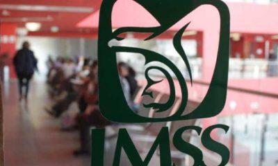 IMSS Pensiones enero