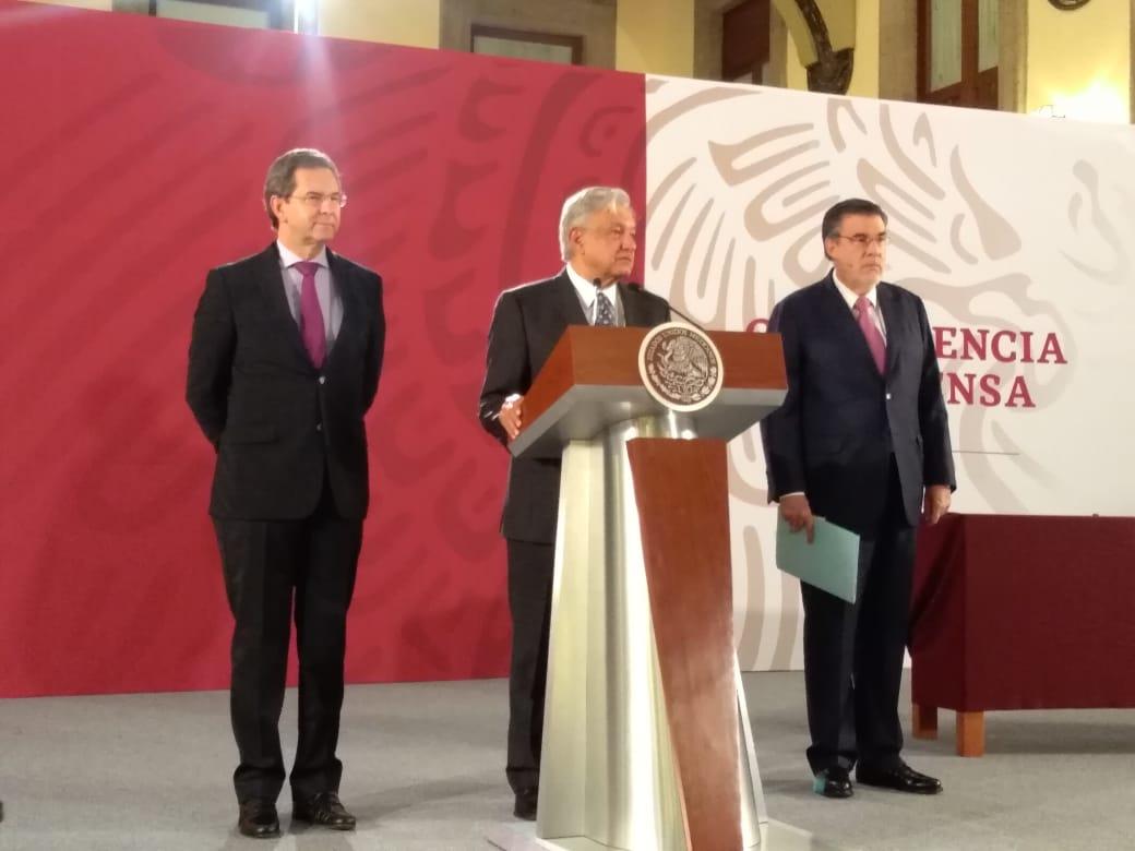 López Obrador cumple su promesa de derogar la Reforma Educativa de EPN