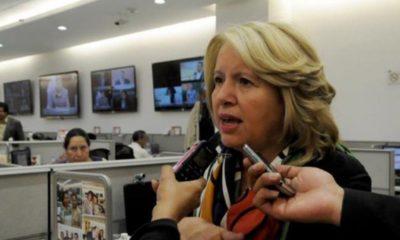 Loretta Ortiz es propuesta en la terna para elegir al nuevo ministro o ministra de la SCJN