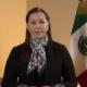 Martha Erika Alonso tomaría protesta fuera del Congreso del Estado de Puebla